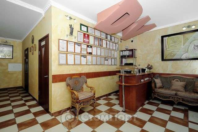 Центр эстетической стоматологии и реконструктивной хирургии «ДЕНТА-ВИАС