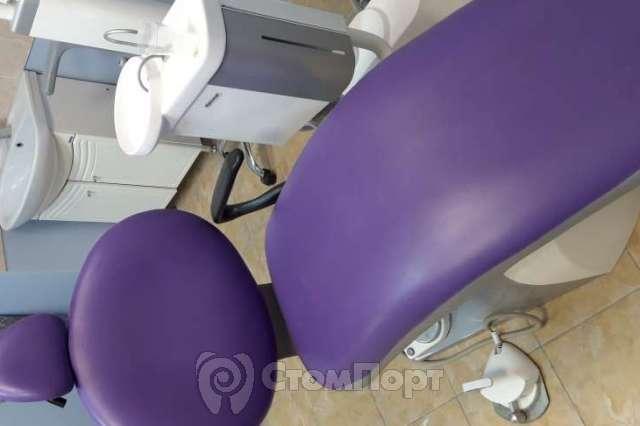 Продаётся стоматологическая установка Diplomat