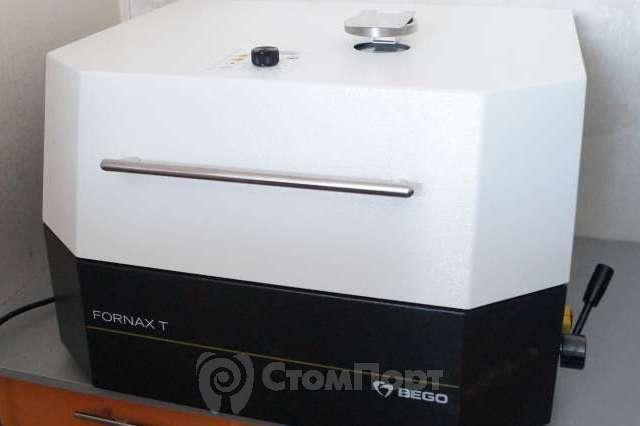 Продается литейная установка Fornax T