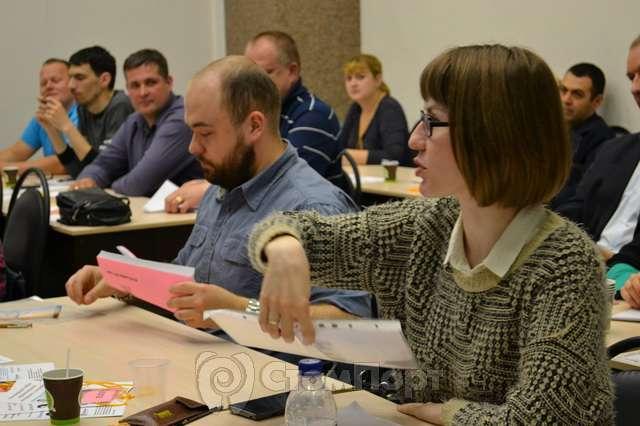 Семинар-тренинг для врачей, администраторов и руководителей клиник