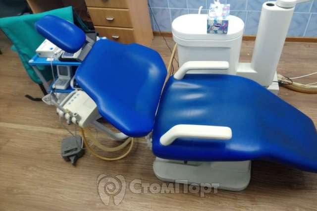 Продам стоматологическую установку FIMET F1