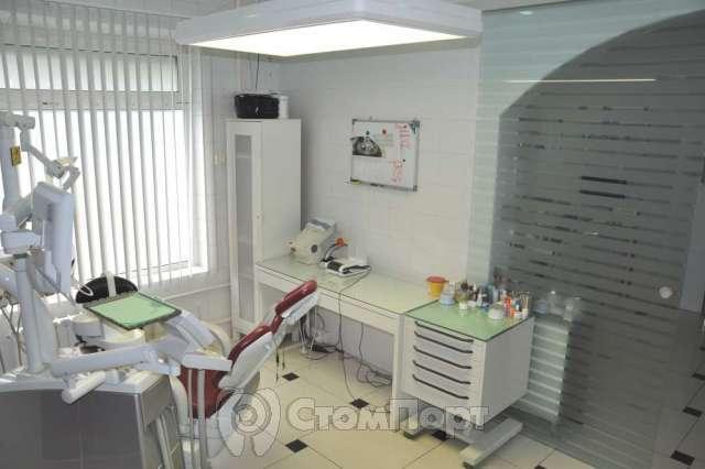 Сдается в аренду стоматологический кабинет, м. Марьино