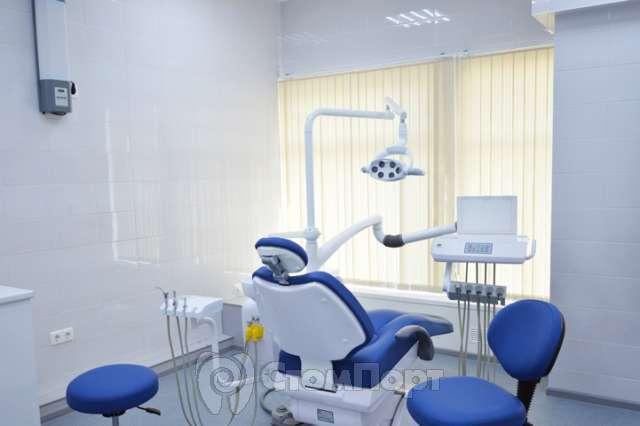 Стоматологические кресла в аренду, м. Савеловская