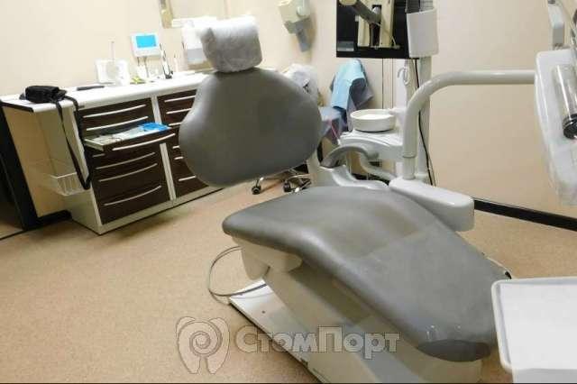 Продам стоматологическую установку GALLA MILLENIUM