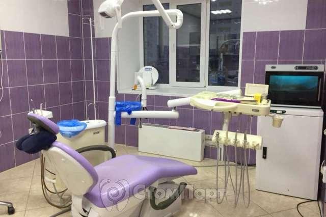 Стоматологическая установка Premier 15 б/у
