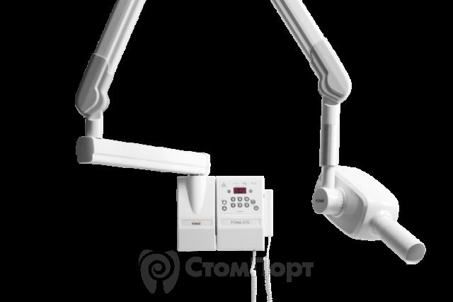Продам дентальный рентген аппарат Fona X70