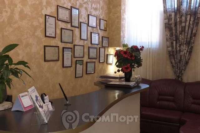 Стоматологический кабинет в аренду, м. Комсомольская