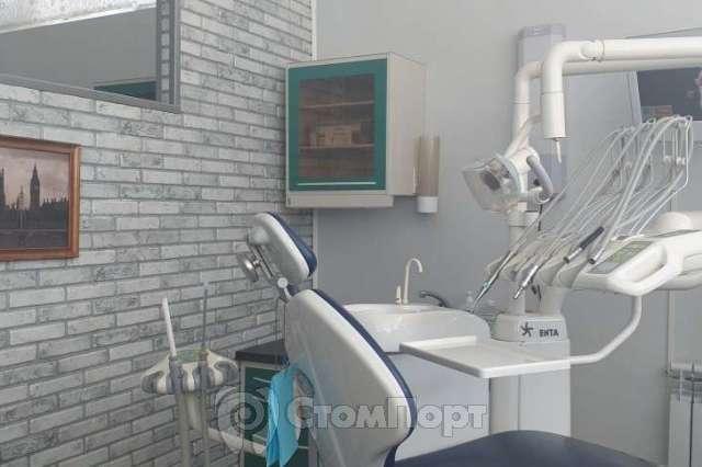 Аренда стоматологического кабинета, м. Комсомольская
