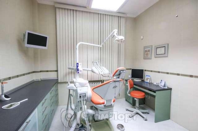 Сдаётся в аренду стоматологический кабинет, м. Алексеевская