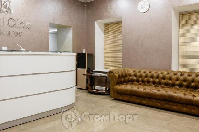 Dr.Kurov Dental clinic