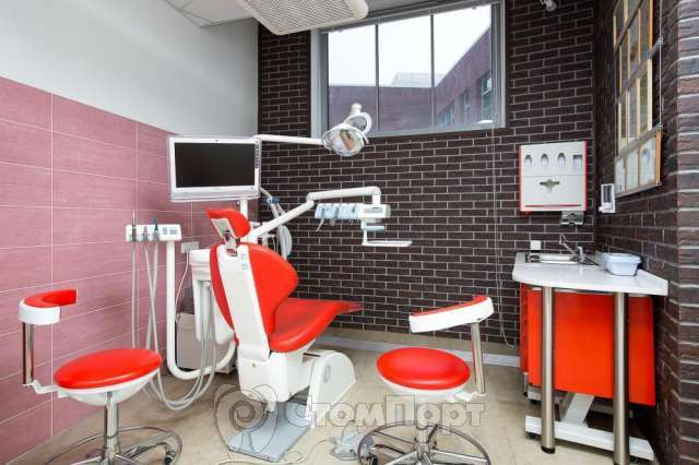 Сдаётся стоматологический кабинет - м. Курская