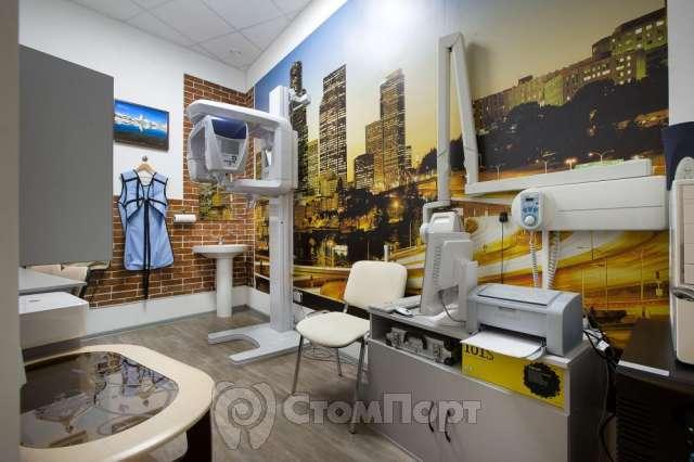 Стоматологический кабинет в аренду на Курской