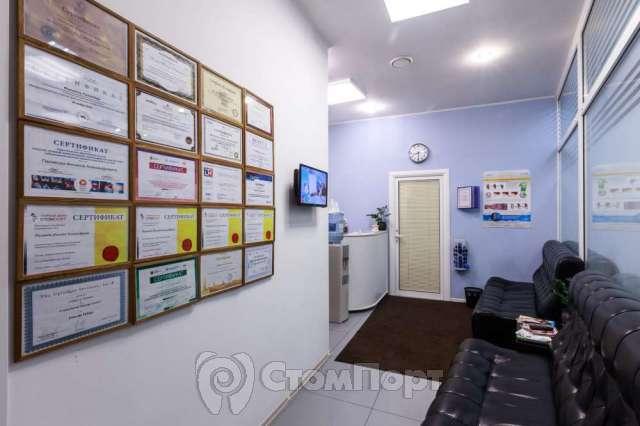 Аренда стоматологического кабинета, м. Марьино