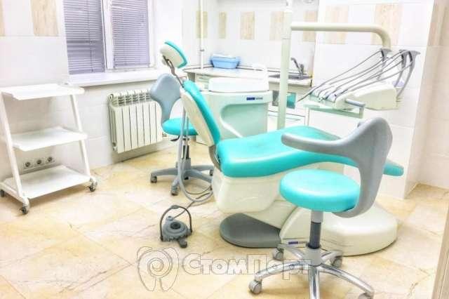 Аренда стоматологического кабинета, м. Новослободская