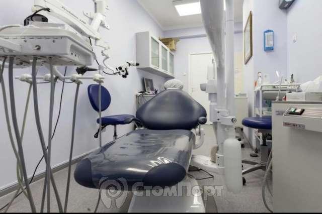 Аренда стоматологических кабинетов в медицинской клинике, м. Пролетарская