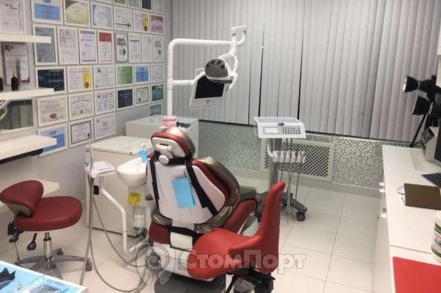 Стоматологический кабинет в аренду, м. Аннино