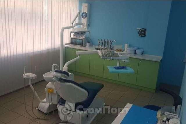 Стоматология «Happy Dent 32», м. Братиславская