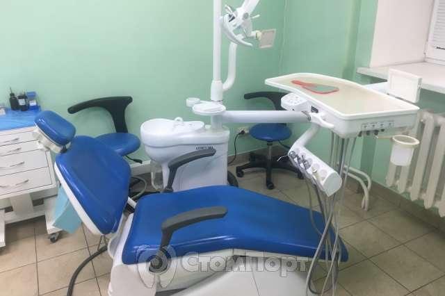 Продам стоматологическую установку Азимут 100А