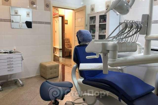 Совместная аренда стоматологического кабинета, м. Китай-город