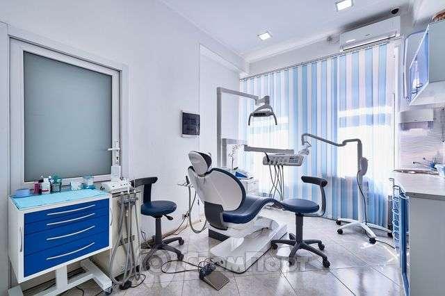 Сдается в аренду стоматологический кабинет, м.Новослобская