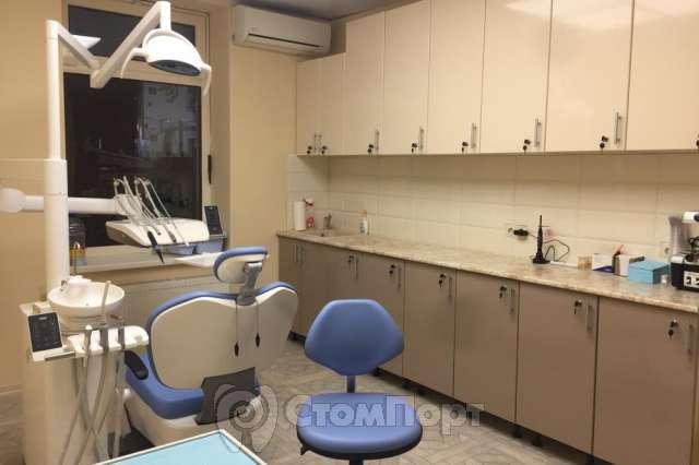 Аренда стоматологических кабинетов, м. Марьина Роща