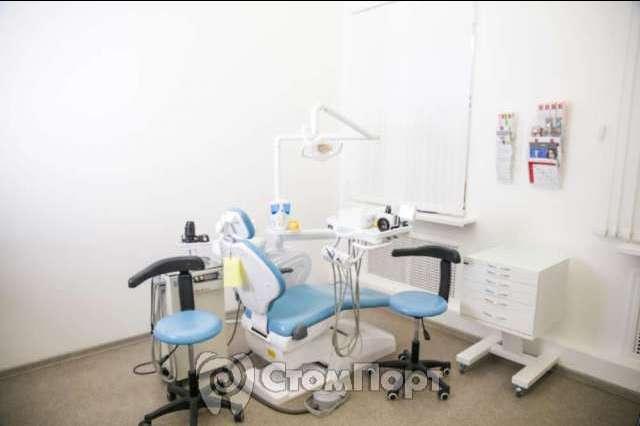 Стоматологический центр на Басманной