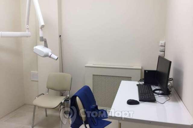 Аренда стоматологической клиники, м. Тропарево