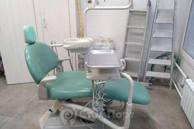 Стоматологическая установкаA-dec Performer I 8000