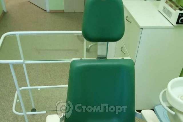 Стоматологическая установка Dabi Atlante б/у