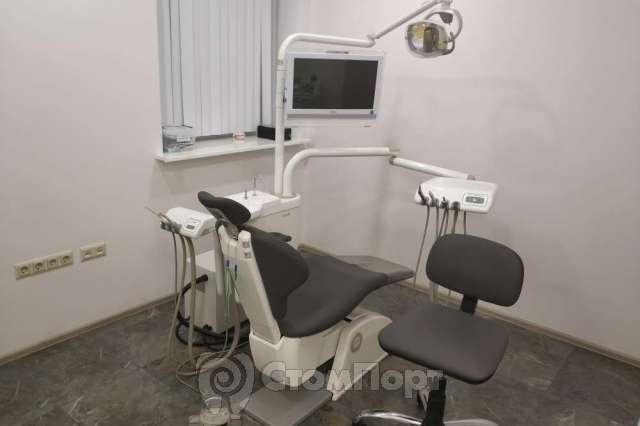 Продается стоматологическая установка OMS Tempo 9 ELX