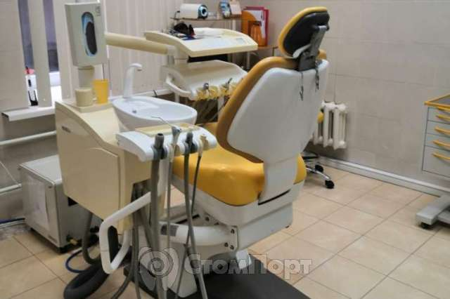 Сдам в аренду стоматологический кабинет, м. Арбатская