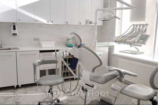 Аренда стоматологического кабинета, м. Пролетарская, Крестьянская застава