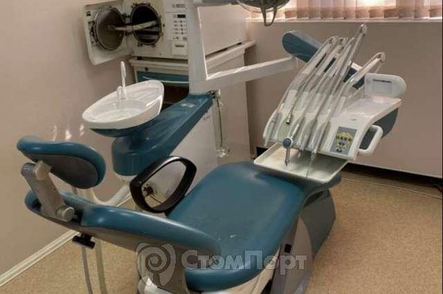 Продам стоматологическую установку Smile