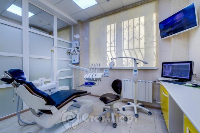 Стоматология Интердент