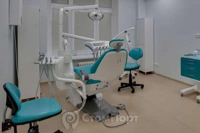 Продается стоматологическая установка FONA 1000 S