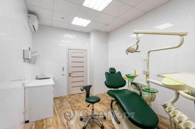 Аренда стоматологического кабинета, м. Лесная