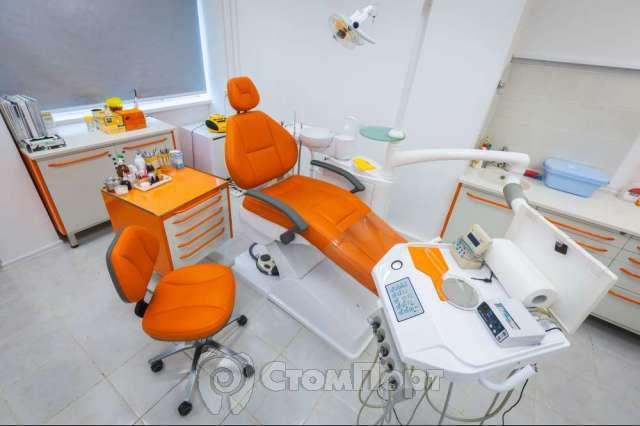 Аренда стоматологического кабинета, м. Домодедовская, Зябликово
