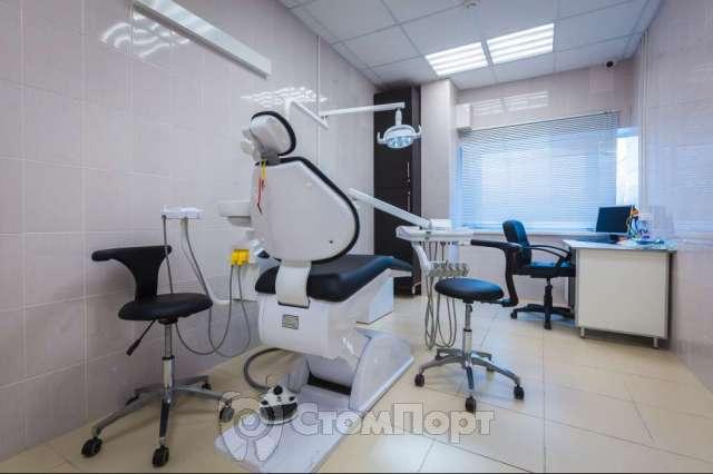 Аренда стоматологического кабинета, м. Зябликово