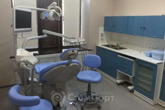 Аренда стоматологического кабинета, м. Тульская