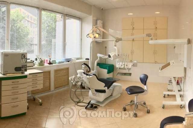 Сдается стоматологический кабинет с радиовизиографом, м. Савеловская, Белорусская