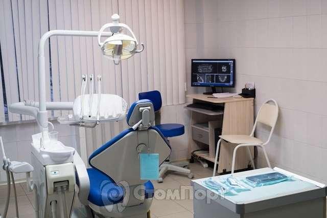 Стоматологическая клиника «Кларимед»
