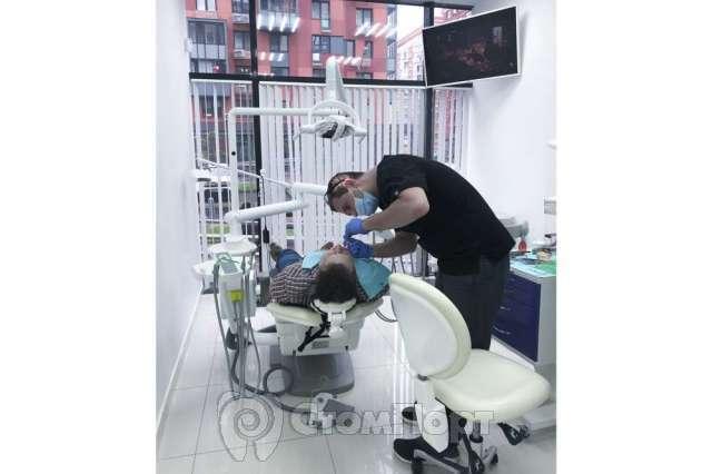 Новый стоматологический кабинет в аренду, м. Улица 1905 года