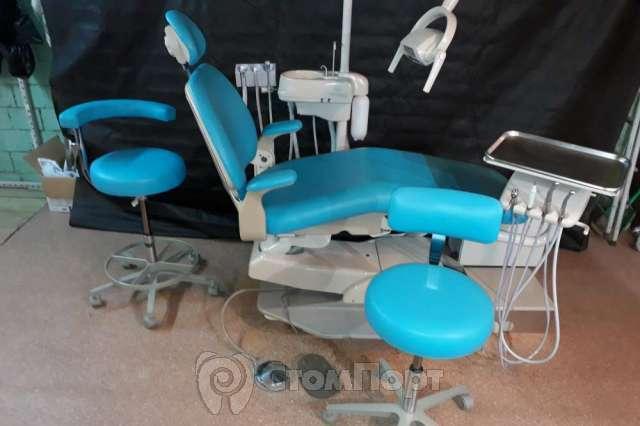 Продам стоматологическую установку A`Dec Performer 3