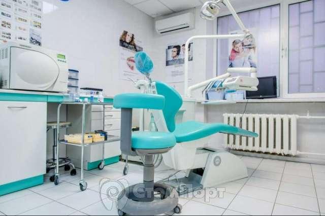 Аренда стоматологического кабинета, м. Савеловская