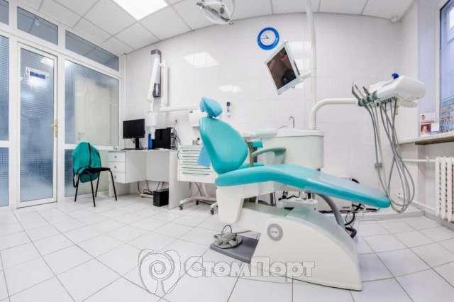 Стоматологический кабинет в аренду - метро Савеловская