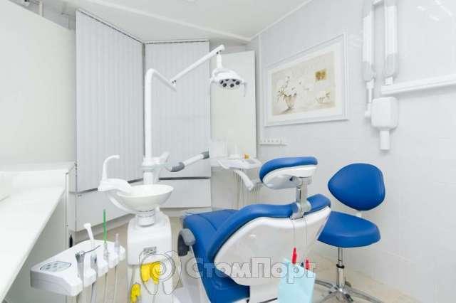 Аренда стоматологических кабинетов, м. Окская