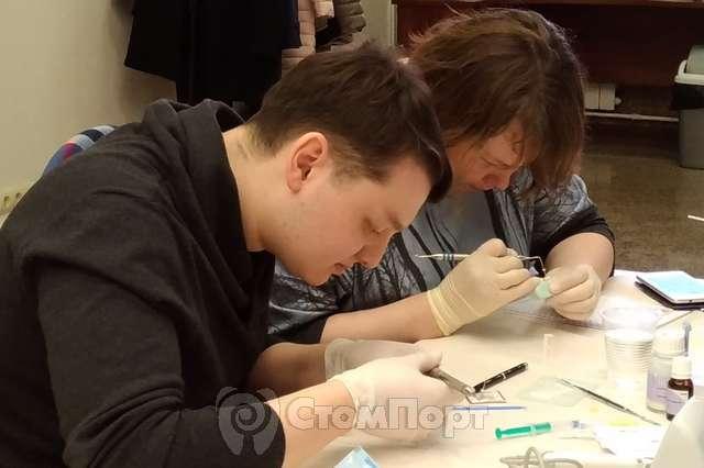 Обучение стоматологов-эндодонтистов в Москве