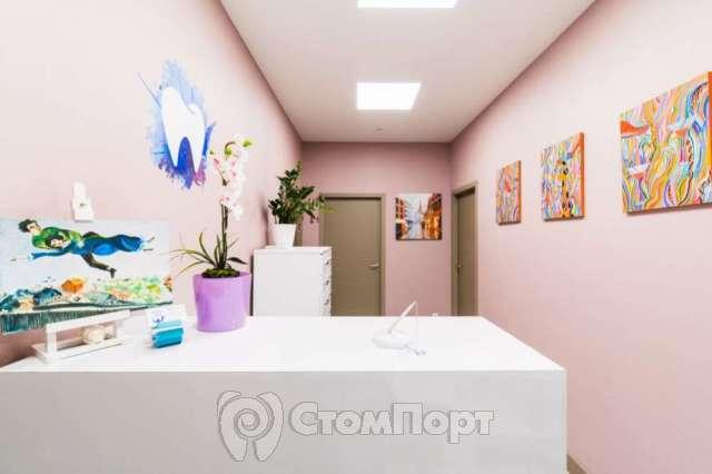 Аренда стоматологической клиники, м. Баррикадная