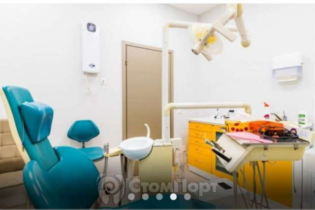 Стоматологическая клиника в аренду, м. Баррикадная