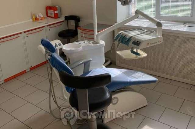 Сдам в аренду стоматологический кабинет, м. Авиамоторная